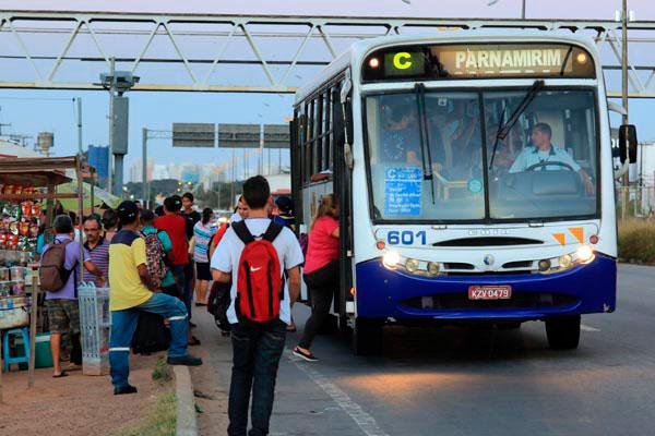 Empresas de transportes de passageiros já adotam a bilhetagem eletrônica há cerca de 15 anos, mas sem qualquer regulamentação