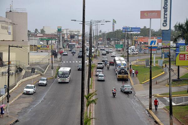 Capital potiguar ficou atrás apenas de Aracaju na redução de mortes no trânsito