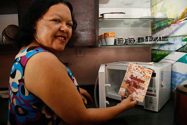 Tonha Monta: 'luta para manter viva a tradição não foi em vão'