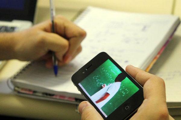Um em cada cinco estudantes que estão no ensino superior estudam à distância