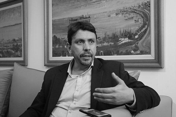 Mairton França afirma que embargos não atrasarão cronograma