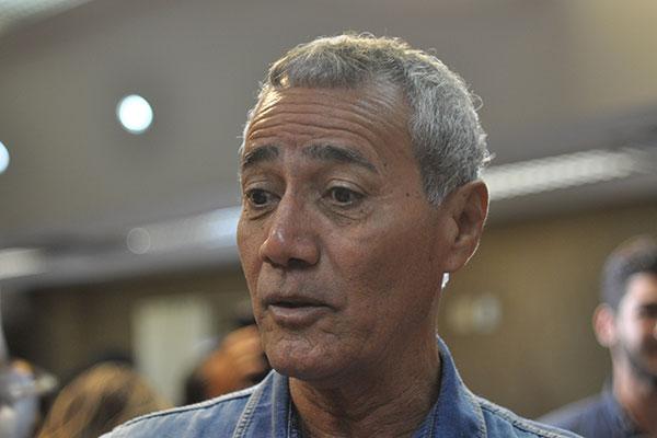 Dário Barbosa (PSTU)