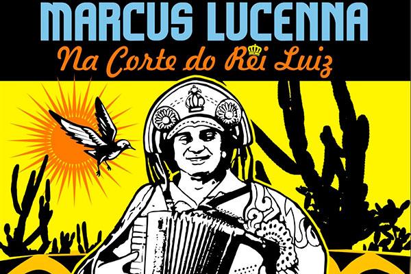 Na base do forró pé-de-serra, o álbum traz sucessos como Tome Cheiro, e regravação da emblemática Caboclo Sonhador, com participação de Maciel Melo