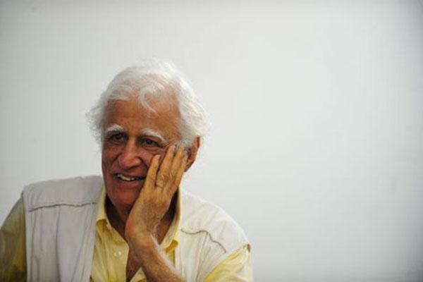 Ziraldo tem 85 anos é o criador do desenho Menino Maluquinho