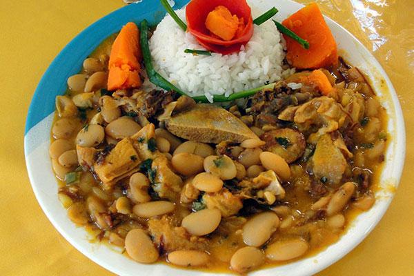 A culinária da Cidade Alta tem perfil sertanejo e de boteco