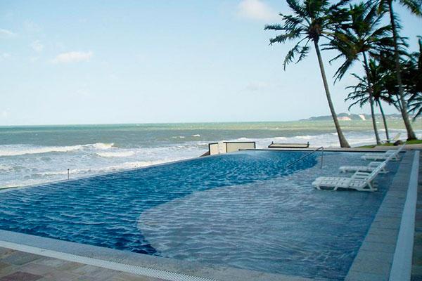 Vila do Mar abre suas dependências para serviço 'day use'