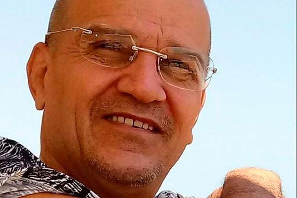 Ator e bailarino, Zezo Silva tinha mais de 40 anos de carreira