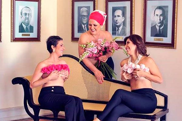 'Mulheres Bonitas' promovem beleza, sensibilidade e informação