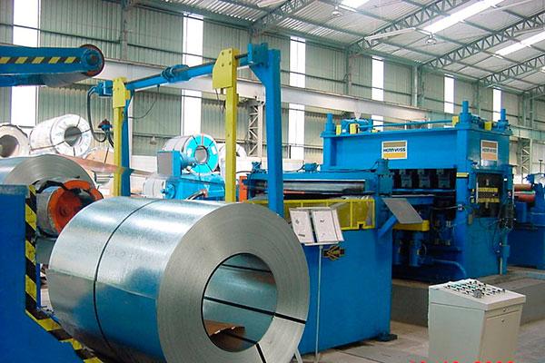 Setor produtor de metais enfrenta oito medidas protecionistas