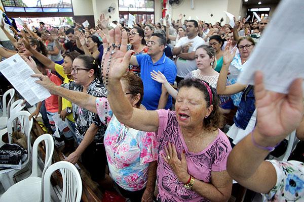 Padroeira do Brasil desde os idos de 1717, Nossa Senhora da Aparecida será celebrada, principalmente, pela Paróquia de Neópolis