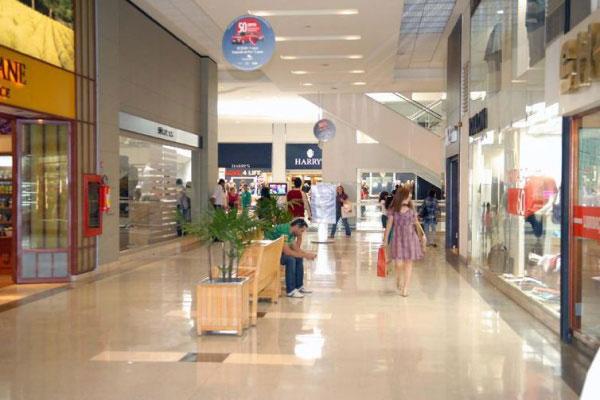 Comércio varejista registra crescimento de 1,3% de julho para agosto