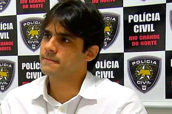 Delegado Marcelo Aranha