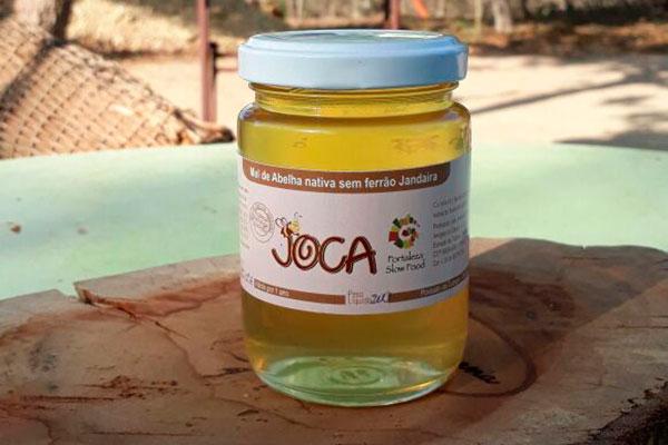 Mel Joca faz parte de ação entre meliponicultores e Ministério da Integração. Eles também tem apoio do movimento Eco Chefs, do qual participa Alex Atala