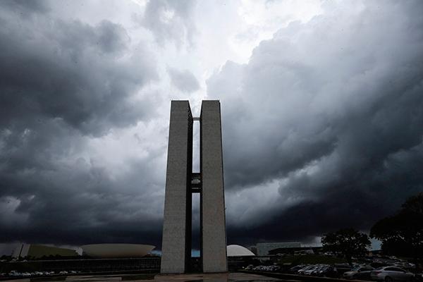 Fundo Monetário Internacional destaca, no estudo, que o governo brasileiro é visto como um dos menos preparados para o futuro