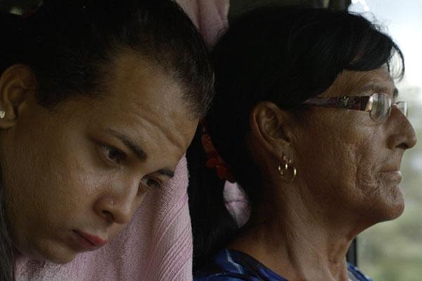 Documentário Fabiana (GO/SP), de Brunna Laboissière, aborda história de caminhoneira trans