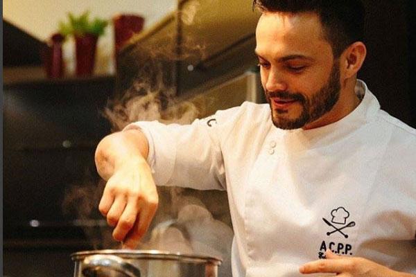 Embaixador da cozinha peruana no Brasil, Edu Rejala veio ao RN para consultorias e se encantou com Pipa