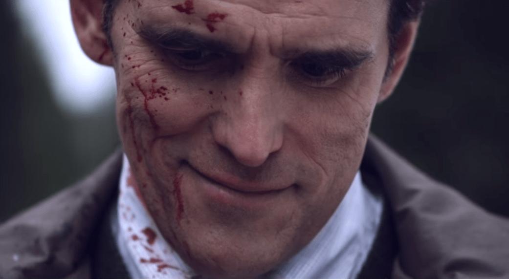 Matt Dillon vive assassino em série do filme de Lars Von Trier