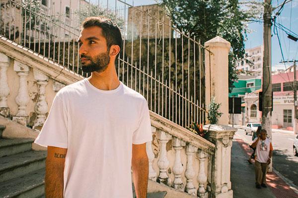 Silva se apresenta em Natal no próximo dia 9,com o novo álbum Brasileiro