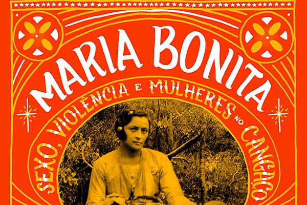 Livro Maria Bonita