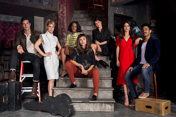 Coisa Mais Linda, drama ambientado no ápice da Bossa Nova, é uma das promessas para 2019 no Netflix