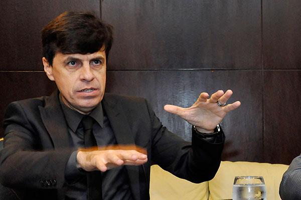 Gustavo Nogueira, titular da Seplan/RN, não detalha quanto o Estado precisa para quitar salários