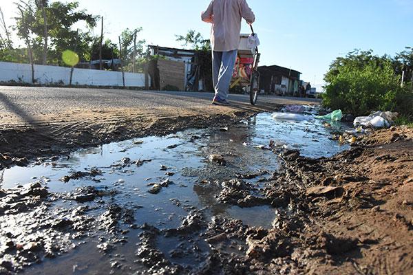 Falta de saneamento impacta nos custos com saúde, produtividade, turismo, entre outros