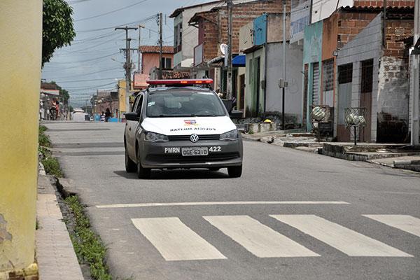 Sesed deve inibir uso de viaturas para fins particulares