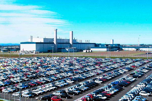 Associação Nacional dos Fabricantes de Veículos Automotores detalhou que produção acumula alta de 9,9% em dez meses de 2018