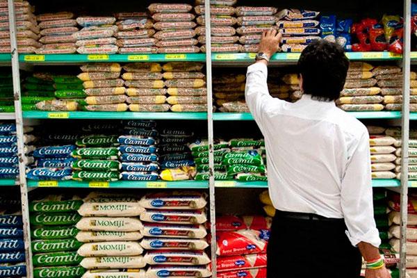 Valor da cesta básica em Natal sofreu recuo de 0,12% em outubro; valor tabulado é de R$ 329,90