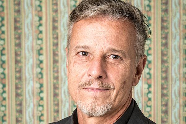 Marcello Novaes vive um novo personagem na novela o Sétimo Guardião