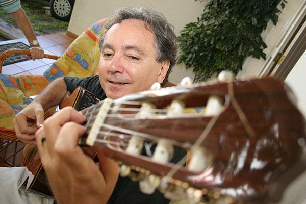 Entre os aprovados está o Songbook de Tico da Costa, uma homenagem a um dos principais nomes da música potiguar de todos os tempos