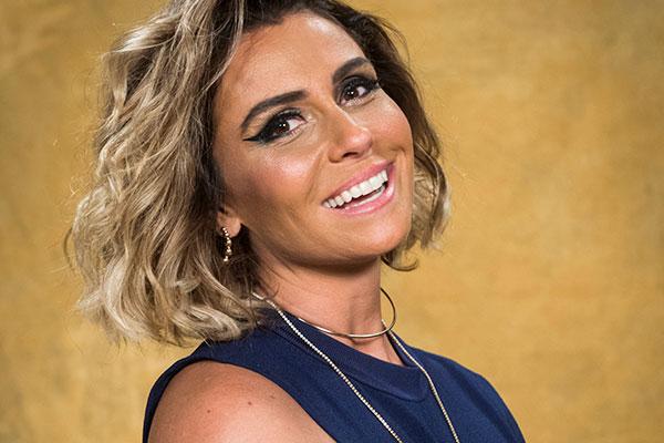 Giovanna Antonelli  vive últimos momentos como Luzia em Segundo Sol