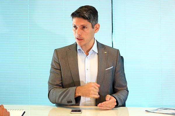 Augusto Vaz aponta riscos