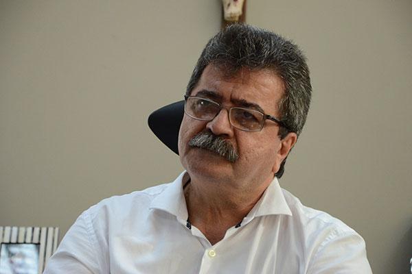 Amaro Sales defende ajustes