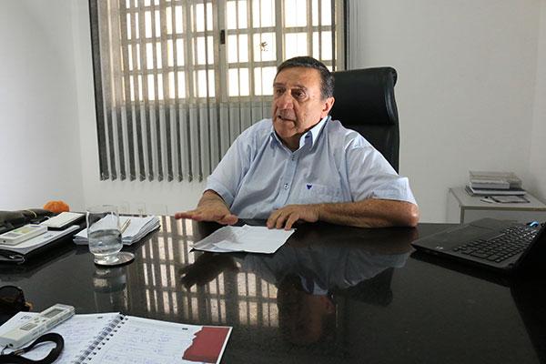 Abelírio Rocha