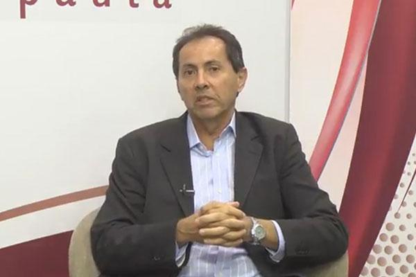 """Fernando Freitas, do Sindicato dos Auditores,  afirma que as propostas foram """"bem recebidas"""""""