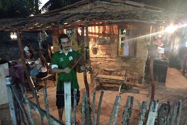 Casa do Grude surgiu como espaço para reunir as grudeiras de São Gonçalo