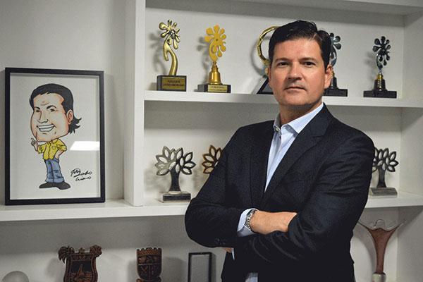 Arturo Arruda, da ART&C e com cinco clientes premiados, diz que resultado mostra que estratégias adotadas foram corretas