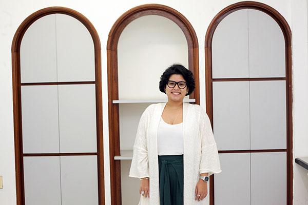 """Mariana Lemos, da RAF, com quatro clientes em primeiro lugar na pesquisa: """"O cliente se sente seguro com nosso empenho"""""""