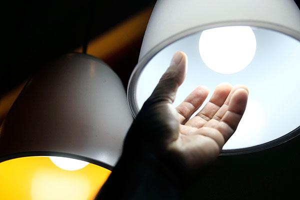Conta de energia elétrica não terá custo adicional em dezembro