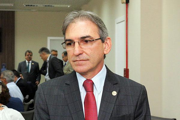 Marcelo Queiroz: É um volume muito grande de recursos que deixarão de circular