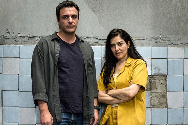 Episódio inédito de Carcereiros fecha primeira temporada da série