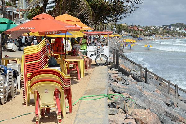 Verão potiguar será mais quente que o normal, por conta da atuação do fenômeno El Niño