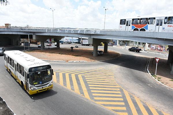 Reestruturação do KM 6 e modificações no viaduto da Urbana deviam ter ficado prontos para a Copa de 2014