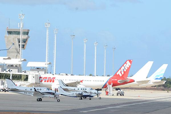 Agência Nacional de Aviação é responsável pela tomada de decisões em relação ao setor aéreo