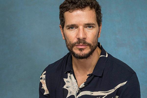 Daniel de Oliveira, ator
