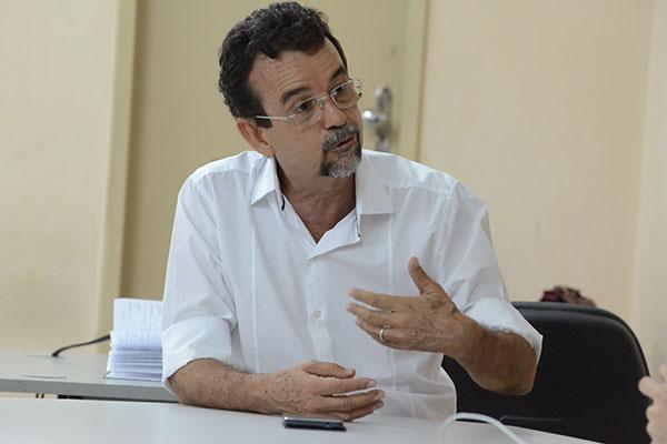Fernando Mineiro está na segunda vaga do PT