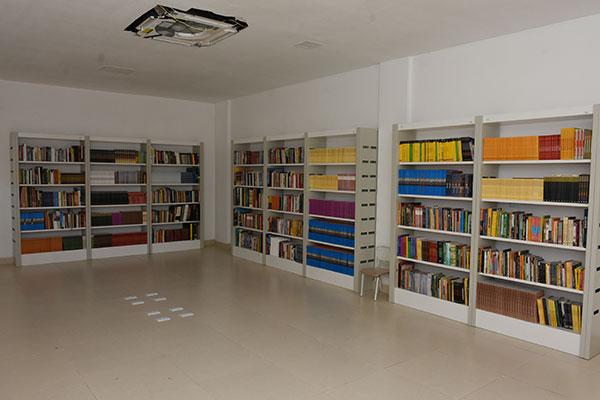 Após seis anos, obra de modernização da biblioteca estadual é finalizada
