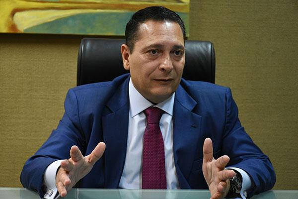 Presidente da Assembleia, deputado Ezequiel Ferreira, fala sobre expectativa para Estado nos próximos anos
