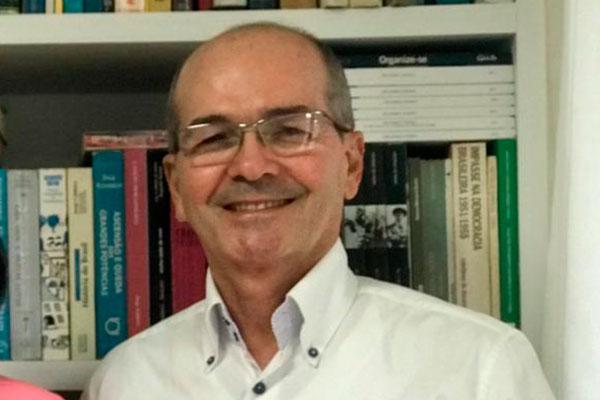 Gustavo Rosado